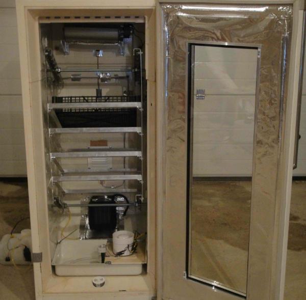 Система вентилирования
